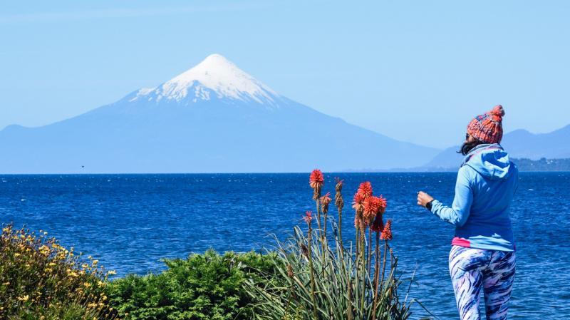 Nejkrásnější místa v Chile a kde se nám nejvíc líbilo