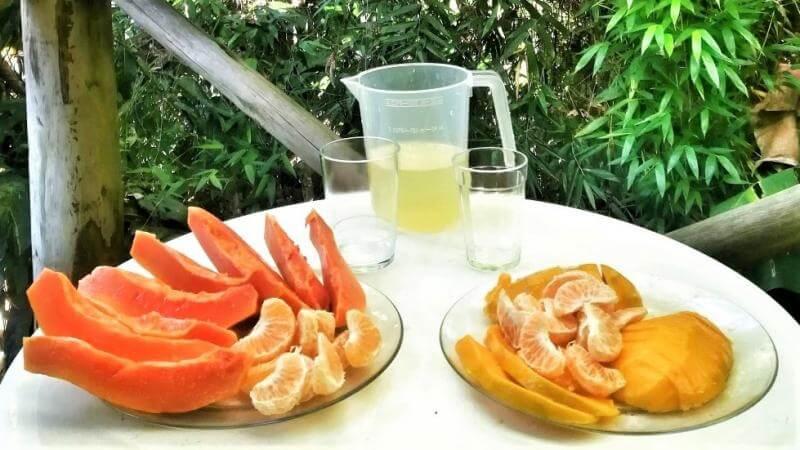 Krátký průvodce brazilským jídlem a pitím + recept