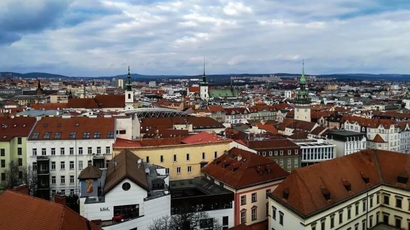 Jak to vidí cestovatelé – která česká města navštívit