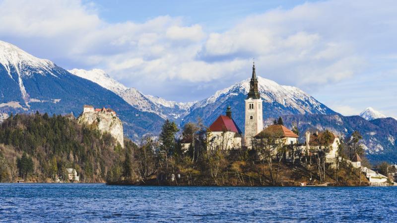 Kam ve Slovinsku – nejoblíbenější místa a kam jet místo nich