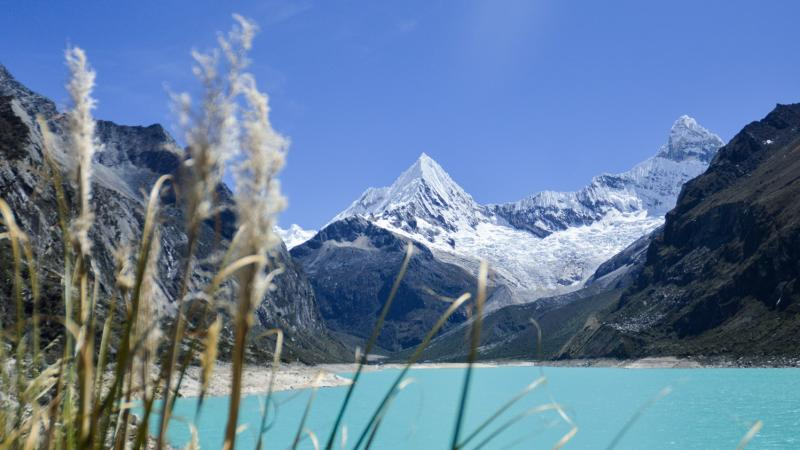 8 beautiful hikes to lagunas around Huaraz, Peru