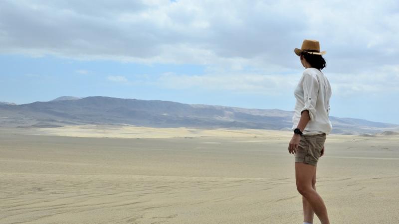 Poušť Atacama a kaňon de Los Perdidos - jedinečné dobrodružství v poušti