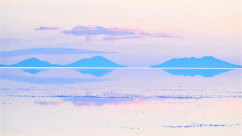 Salar de Uyuni – sunset & sunrise that will take your breath away