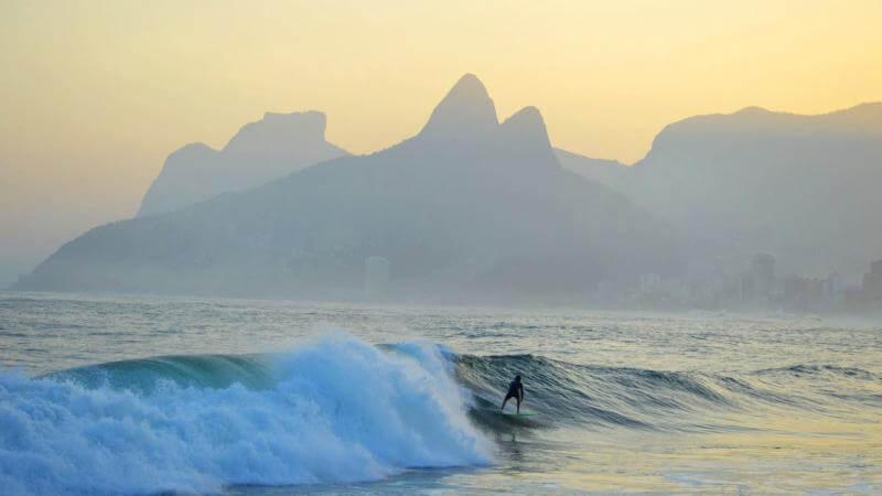 4 dny v Rio de Janeiro – pláže, zahrady a historie