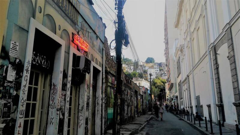 Rio de Janeiro – jak jsme přežili v jednom z nejnebezpečnějších měst