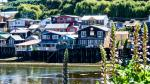 Chiloe, a mystical island in the south of Chile